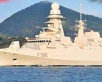 İtalya ile Rusya arasında gerginlik: Casus War