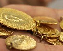 Çeyrek ve gram altın fiyatları ne kadar oldu?