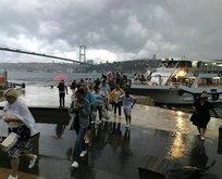 AKOM alarma geçti! İstanbul için sel uyarısı