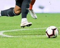 Galatasaray'ın konuğu A.Gücü