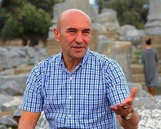 CHP'li İzmir Belediyesi'nde proje yok, borç çok!