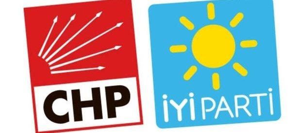 CHP ve İYİ Parti arasındaki ittifakta büyük çatlak: İYİ Parti, HDP ile görüşen CHP'li isme randevu vermedi!