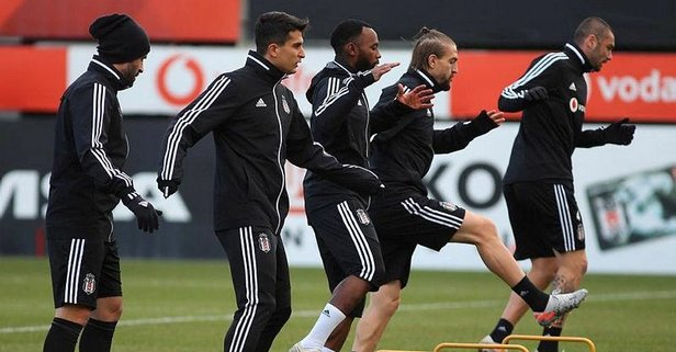 Beşiktaş'ta start verildi