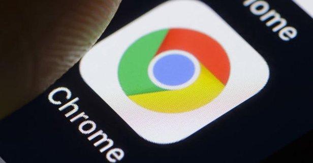 google chrome güncelleme