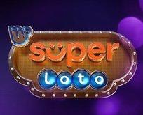 10 Eylül Süper Loto çekiliş sonuçları belirlendi!