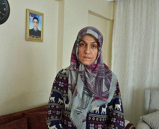 Diyarbakır annelerinden Ayşegül Biçer, Başkan Erdoğan'ı telefonla arayarak doğum gününü kutladı