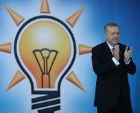 AK Partide kritik isimler belli oldu