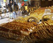 Altın fiyatları günü nasıl kapattı?