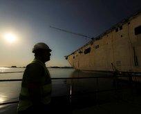 Türkiye'yi denizlerde küresel güç yapacak