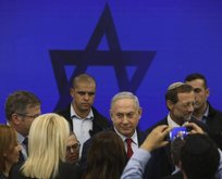 BM'den siyonizme karşı hamle