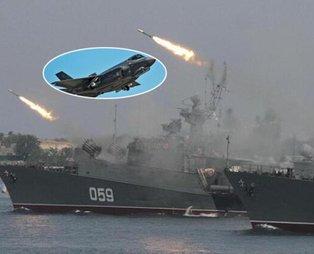 Karadeniz'de gerilim boyut değiştirdi! ABD ve NATO'dan Rusya'ya karşı savaş planı!
