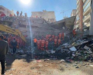 SON DAKİKA: AFAD açıkladı: İzmir'de 521 artçı sarsıntı yaşandı