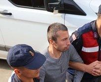 O polis FETÖ'den tutuklandı
