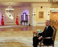 Başkan Erdoğan açıkladı: Yargı süreci başlatılacak