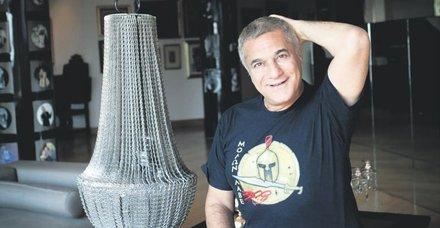 Mehmet Ali Erbil ve Cem Özer yoğun bakıma alındı