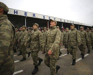 Cumhurbaşkanlığı'ndan yeni askerlik sistemi açıklaması