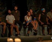 Survivor eleme adayı kim çıktı? 24 Mayıs Survivor eleme adayı kim oldu?