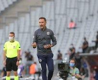 Fenerbahçe'de gündem transfer! Pereira raporu sundu