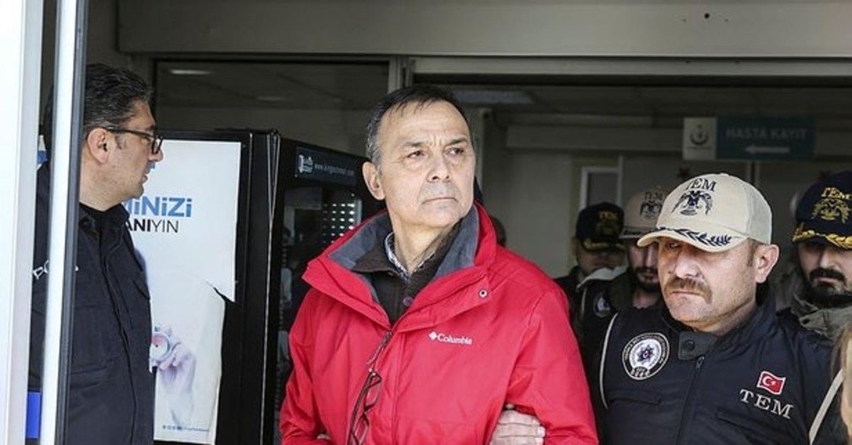 Son dakika: Korgeneral Metin İyidil darbe girişiminin ardından ...
