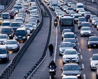 Trafik sigortasında yeni dönem başlıyor