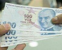 Bankaya gitmeye gerek yok... 30 bin TL kredi 6 ay geri ödeme...