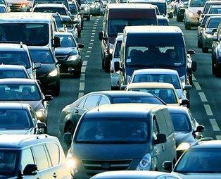 Modifiye araç kullananlara kötü haber! İşte modifiye araç kullanmanın cezası