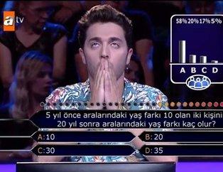 'Kim Milyoner Olmak İster?' 773. Bölüm soru ve cevapları