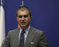 AK Parti'den Yunanistan'a sert tepki! 'Tam bir barbarlık'