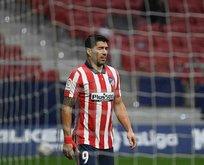 Luis Suarez savcılığa ifade verdi