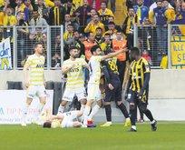 Ankara meydan muharebesi!