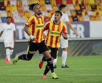 Antalyaspor'dan 2 transfer
