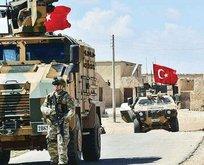 Türk ve Rus askerlerinden ortak eğitim