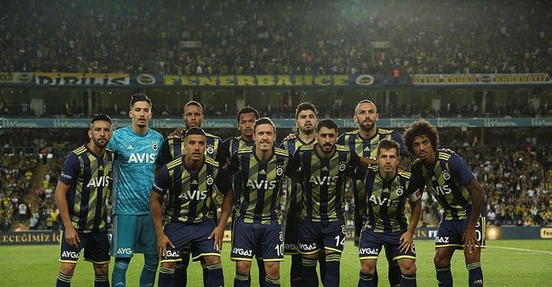 En centilmen takım Fenerbahçe