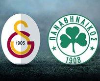Galatasaray-Panathinaikos hazırlık maçı ne zaman?