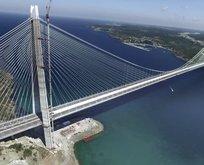 Türkiye'nin mega projeleri dünyanın radarında