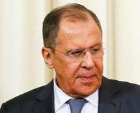 """Rusya'dan ABD'ye """"yardım"""" tepkisi"""