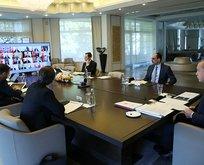 Kabine toplantısı ne zaman yapılacak? Bugün kabine toplantısı var mı? Yasaklar geri gelecek mi?