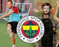 Fenerbahçe Ediz Bahtiyaroğlu'nu unutmadı! Duygulandıran paylaşım