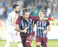 Trabzon'a 1 iyi 1 de kötü haber!