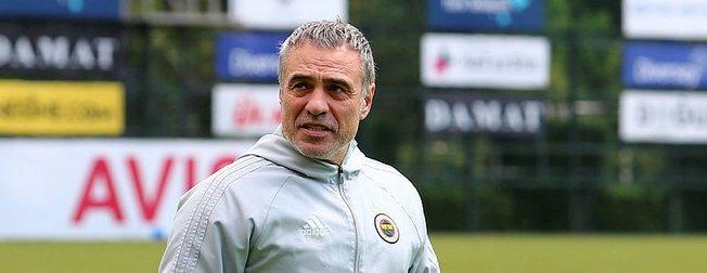 Fenerbahçe'de kriz! Ersun Yanal biletini kesmişti ancak...