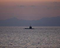 Fransa, Avusturya ve ABD arasında 'denizaltı' krizi!