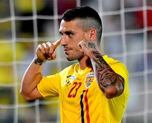 Galatasaray Nicolae Stanciu'nun peşini bırakmıyor! Bir teklif daha yaptılar