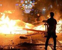 AYM'den flaş 'Gezi' kararı: Kabul edilemez!