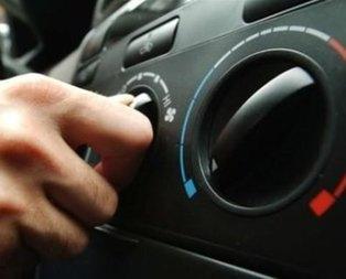 Otomobil klimalarındaki ölümcül tehlike