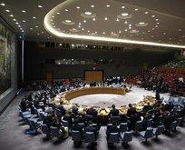 BM'den Suriye açıklaması