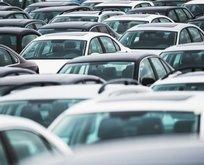 Otomobil alacaklar ve araç sahipleri için e devlet'te yeni hizmet: Araçlarım