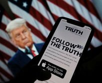 Sosyal medya sansürüne Trump çözümü!