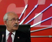 Kılıçdaroğlu'na dava şoku!