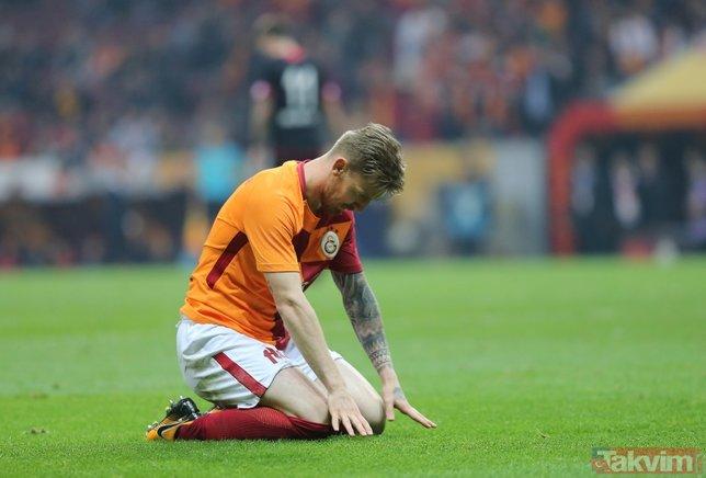 Fenerbahçe transferde harekete geçti! Tam 4 yıldız birden...