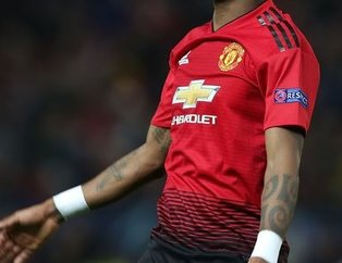 Manchester United'dan Galatasaray'a... Orta saha ona emanet edilecek